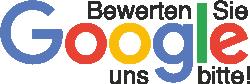 Zahnarzt Ekimov auf Google bewerten